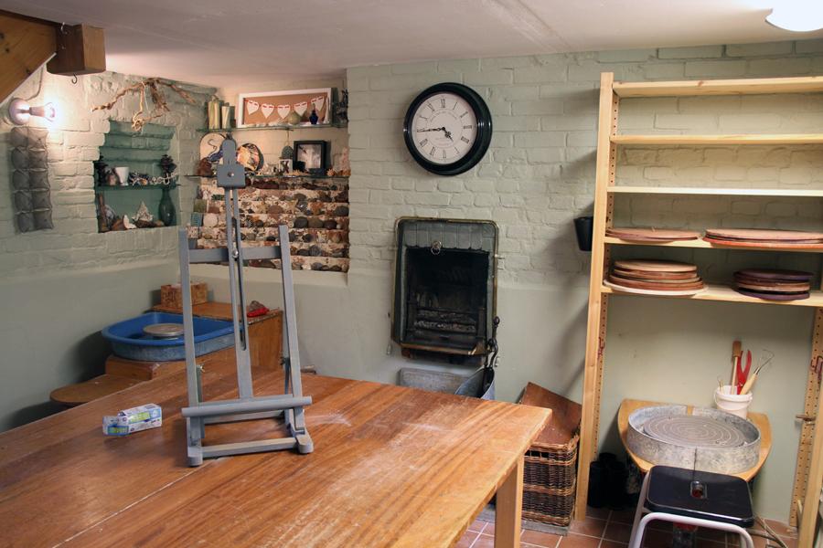 Old Timbers Studio